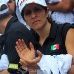 Mensaje desde México y la delegación Mexicana al mundo Judío Macabeo 11