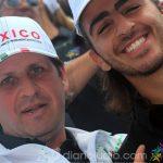Mensaje desde México y la delegación Mexicana al mundo Judío Macabeo 12