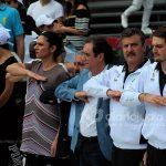 Mensaje desde México y la delegación Mexicana al mundo Judío Macabeo 19