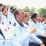 Mensaje desde México y la delegación Mexicana al mundo Judío Macabeo 26