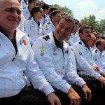 Mensaje desde México y la delegación Mexicana al mundo Judío Macabeo 29
