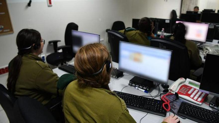 Gobierno de Israel permitirá a las FDI recibir información sobre civiles