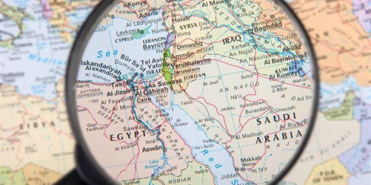 Un Oriente Medio cambiado por el coronavirus