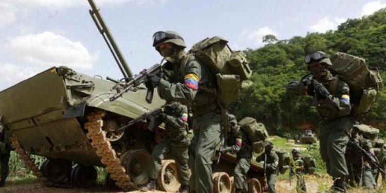 Nicaragua autoriza el ingreso de militares de Rusia, Cuba y Venezuela