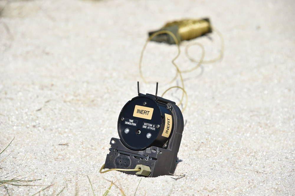 Ejército de EE.UU. confirma plan para adquirir nueva munición multipropósito SLAM