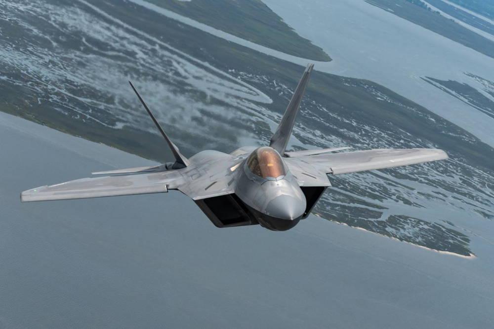 ¿Podría esta nueva amenaza derribar al F-22 Raptor?