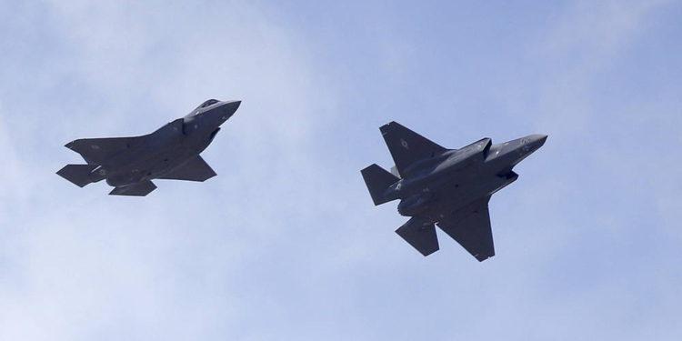 Venta de cazas furtivos F-35 a Finlandia aprobada