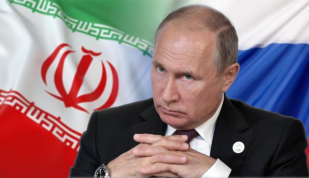 Desinformación y filtraciones: La relación amor-odio entre Rusia e Irán en Siria