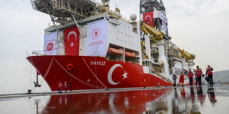 Cómo la batalla por la energía reformará las relaciones en Eurasia