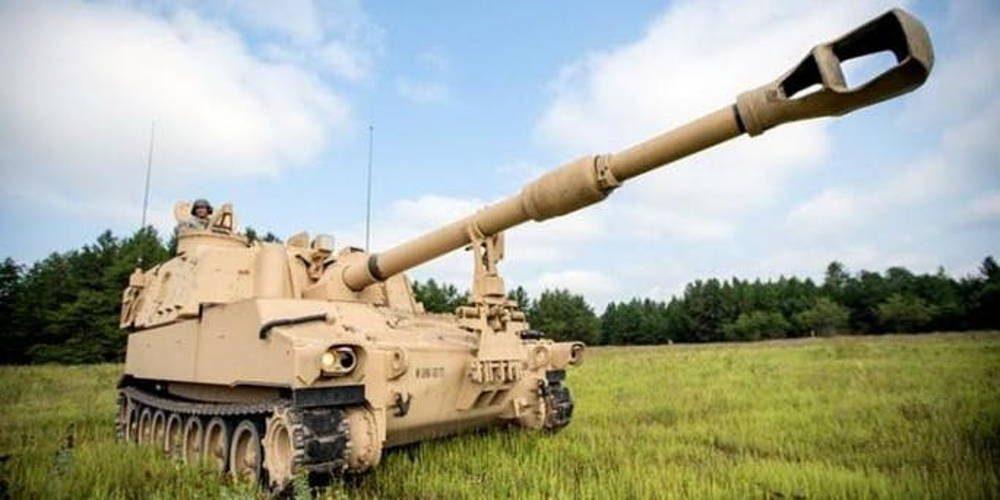Prototipos del ejército duplican el alcance del nuevo arma de artillería para superar a Rusia