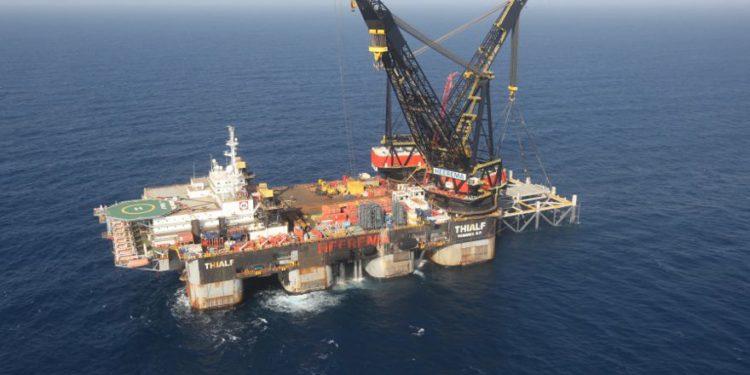 Chevron podría ganarse fácilmente la buena voluntad de Israel
