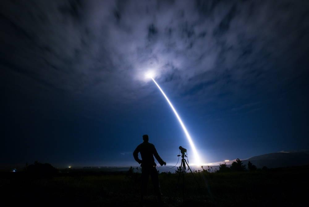 Northrop Grumman inaugura instalaciones que apoyan la capacidad ICBM de la Fuerza Aérea de EE.UU.