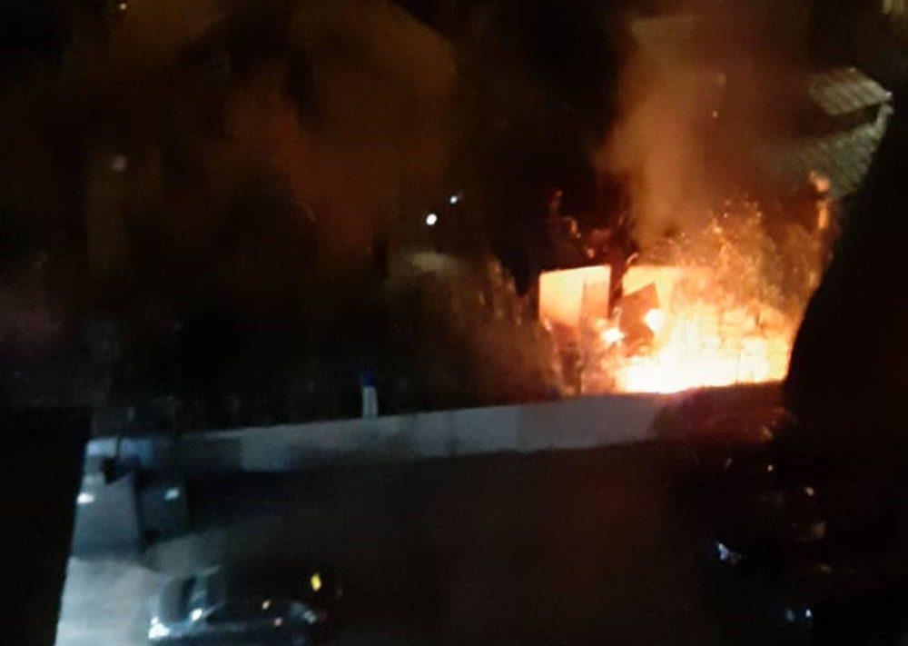 Ataque de Israel a Hezbolá en Beirut retrasará un año su programa de misiles