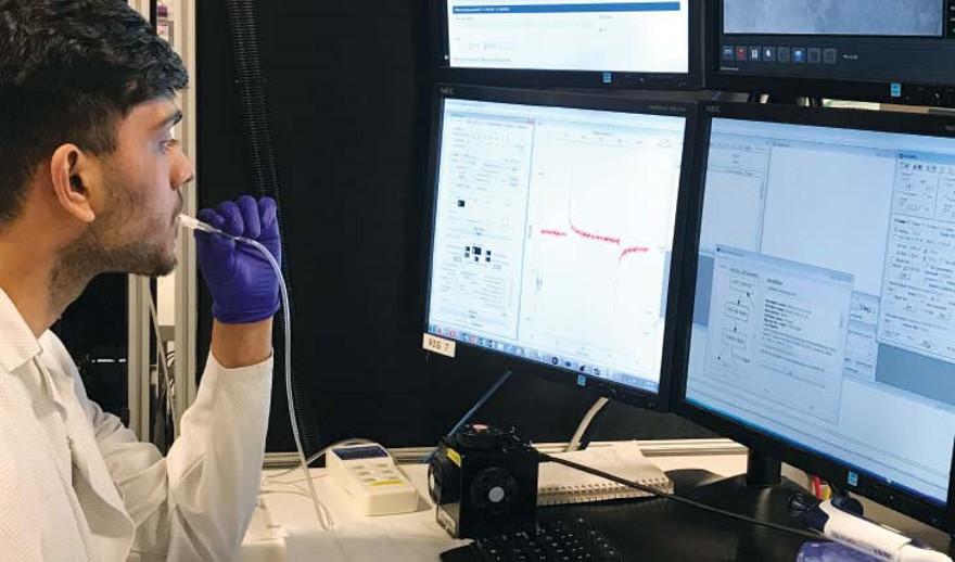 Cómo piezas de cerebro humano vivo están ayudando a los científicos a mapear las células nerviosas