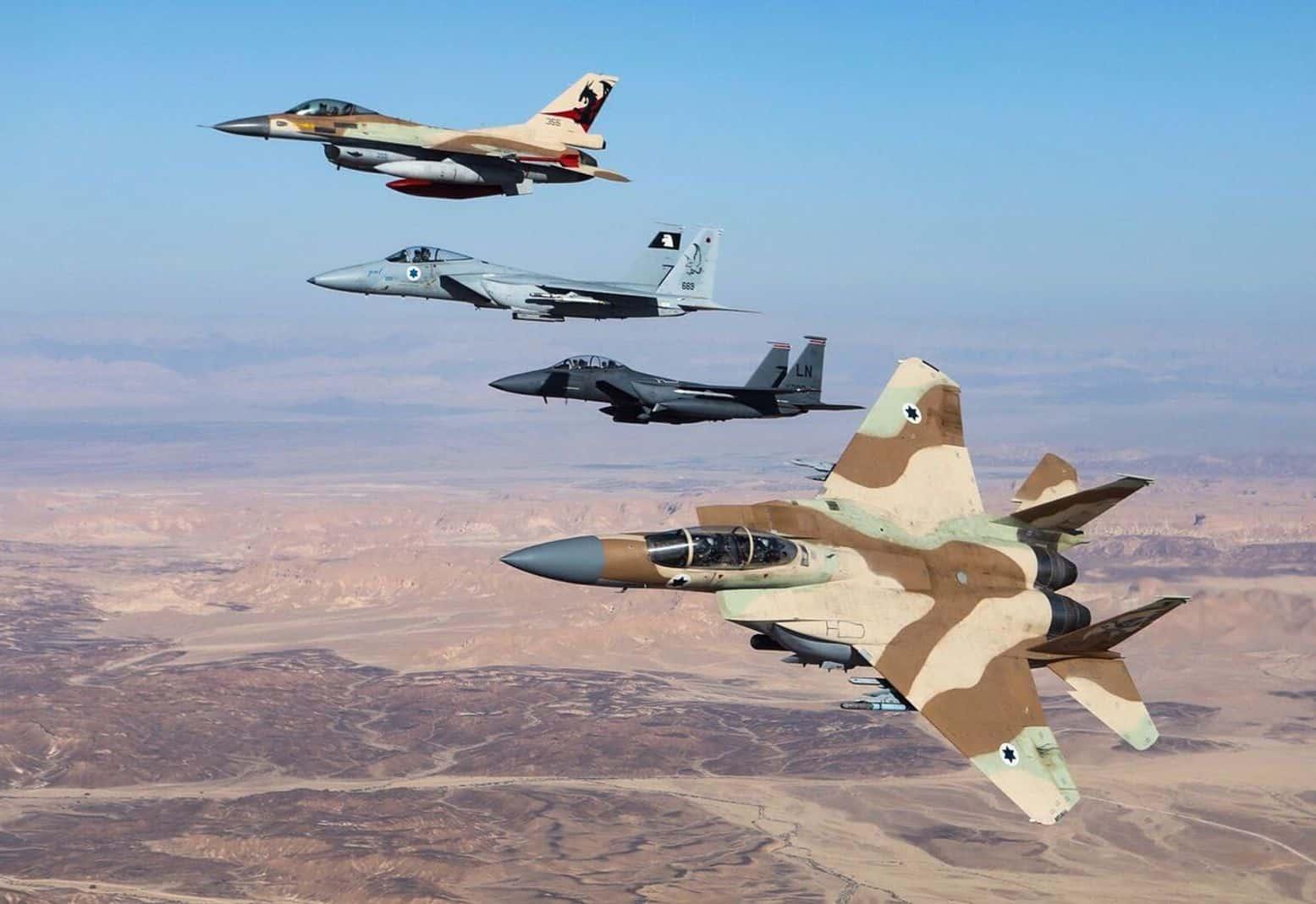 Cómo Israel aplastó el sueño nuclear de Saddam Hussein en Irak