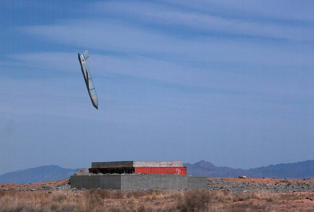 Lockheed Martin recibió $99 millones para misiles de crucero lanzados desde el aire para EE.UU.