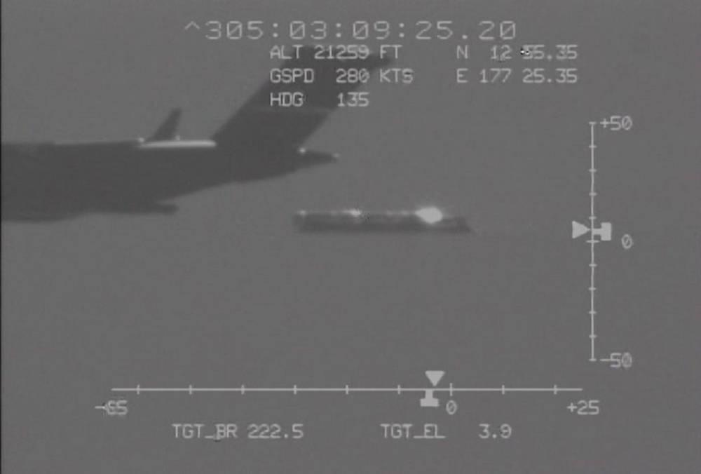 Northrop Grumman recibió $1 mil millones para objetivos de defensa antimisiles