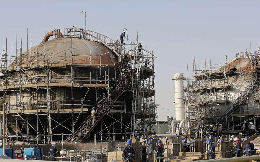 """CEO de Aramco: """"Hemos podido evitar un daño mayor a la economía global"""""""