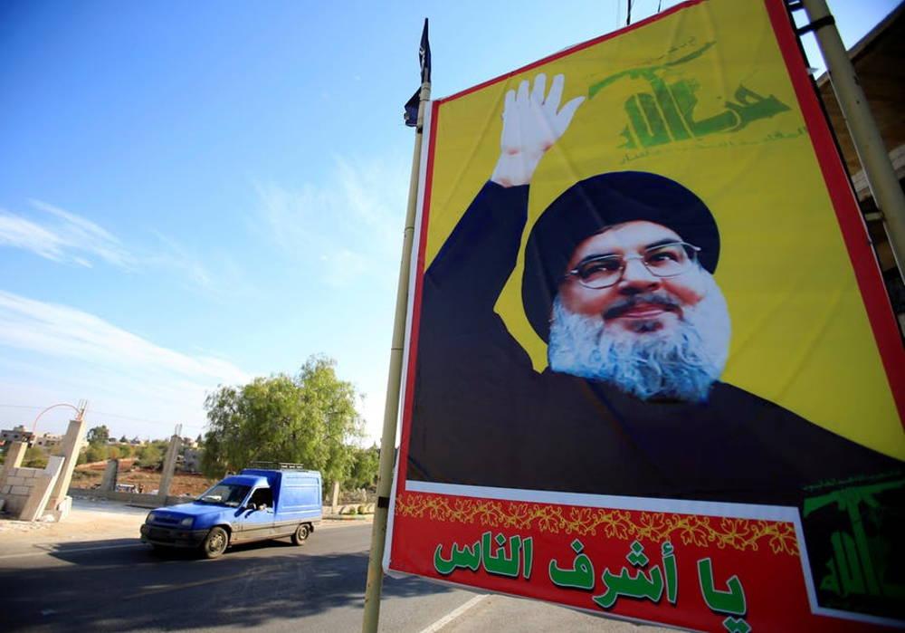 La corrupción de Hezbolá en el Líbano agrava la crisis económica