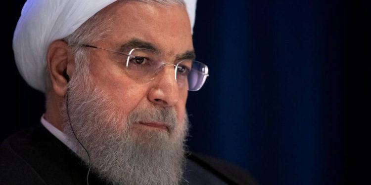 Irán: Nuestro nuevo presupuesto resistirá las sanciones de Estados Unidos