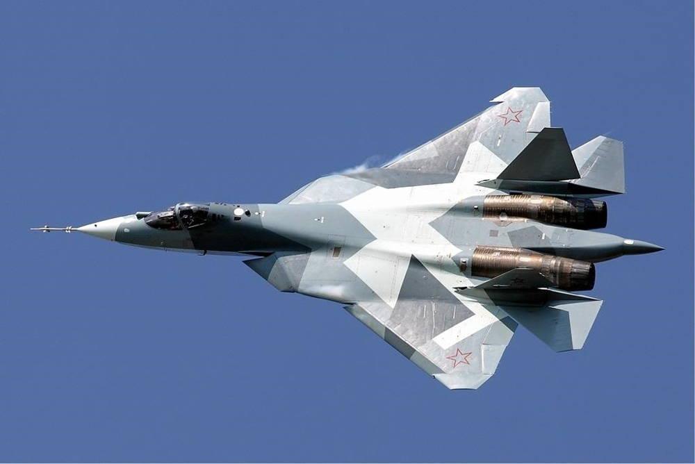 La seguridad de los cazas de combate de Rusia presenta una gran duda