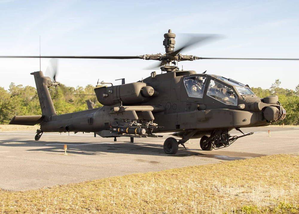 Lockheed Martin recibe modificación de contrato para JAGM del Ejército de EE.UU.