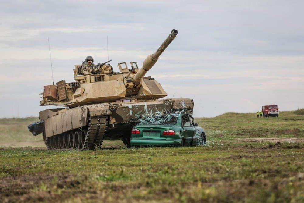 Ejército de EE.UU. realizará el mayor ejercicio militar desde la Guerra Fría en Europa