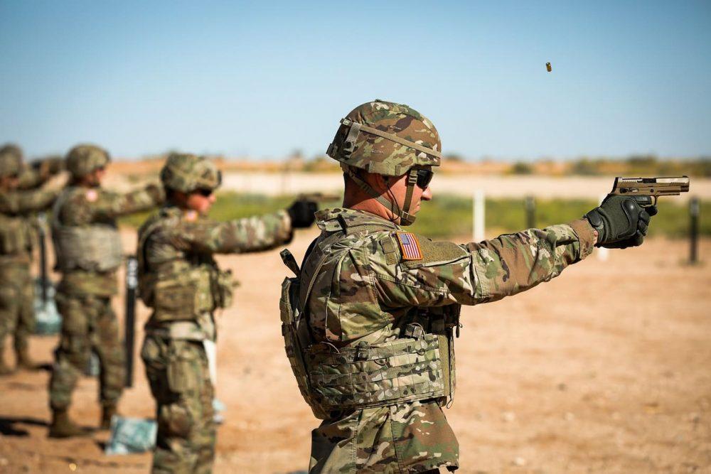 Ejército de EE.UU. toma el siguiente paso hacia el nuevo sistema de armas M17