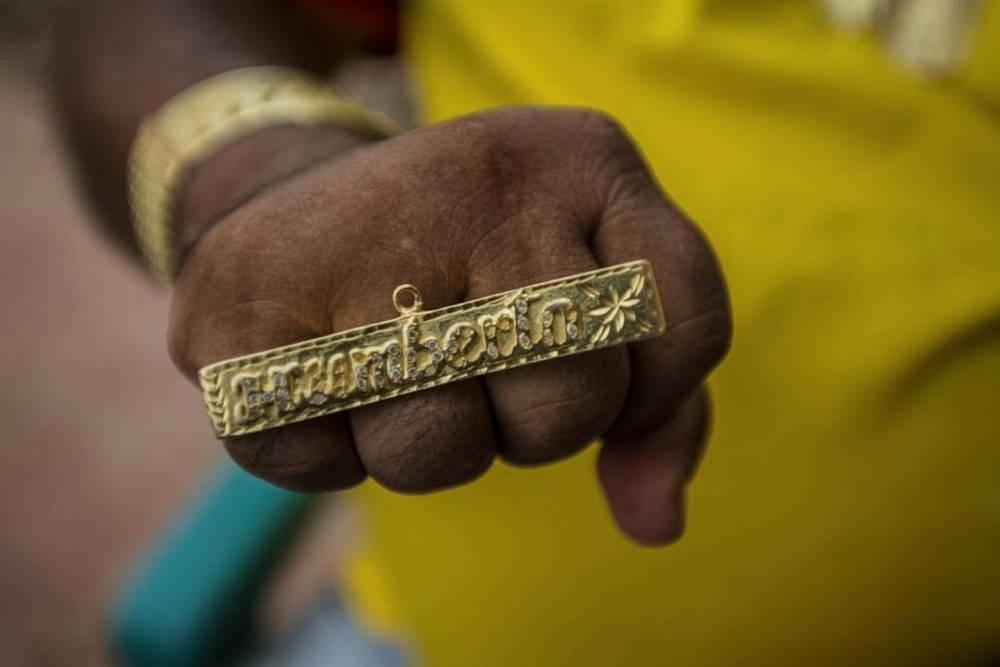 Saqueando El Dorado: así es como Maduro y sus compinches extraen el oro de Venezuela