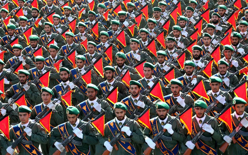 Irán niega muerte de alto comandante de la Guardia Revolucionaria