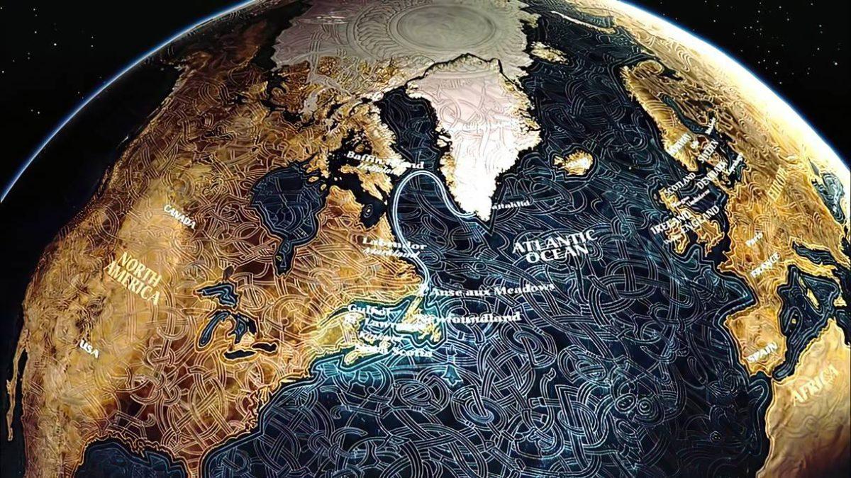 Colón el judío sefardí y la Tierra redonda