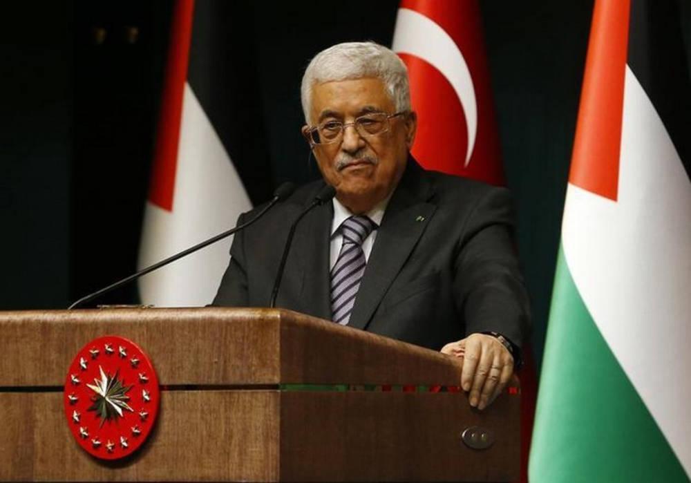 "Abbas convoca reunión de emergencia para discutir la ""anexión"" israelí de Judea y Samaria"
