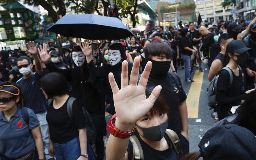 China aprueba ley de seguridad que amenaza con eliminar la autonomía de Hong Kong