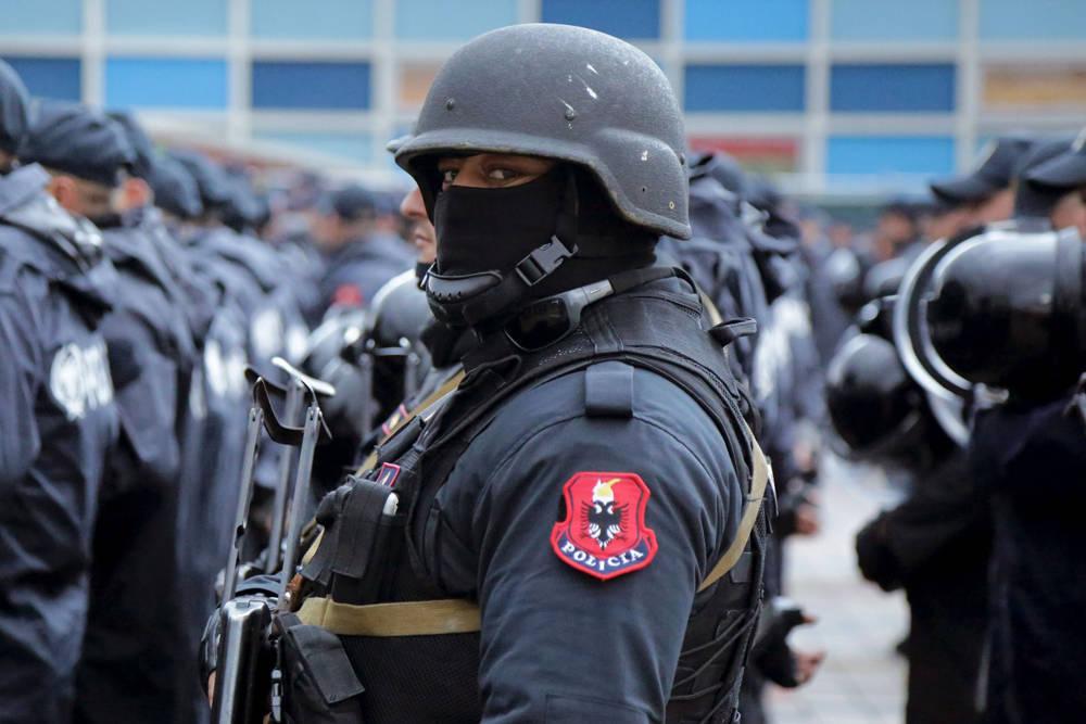 Policía de Albania frustra complot terrorista planeado por Irán - Noticias de Israel