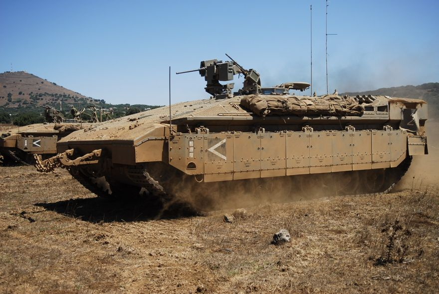 Tanque Namer