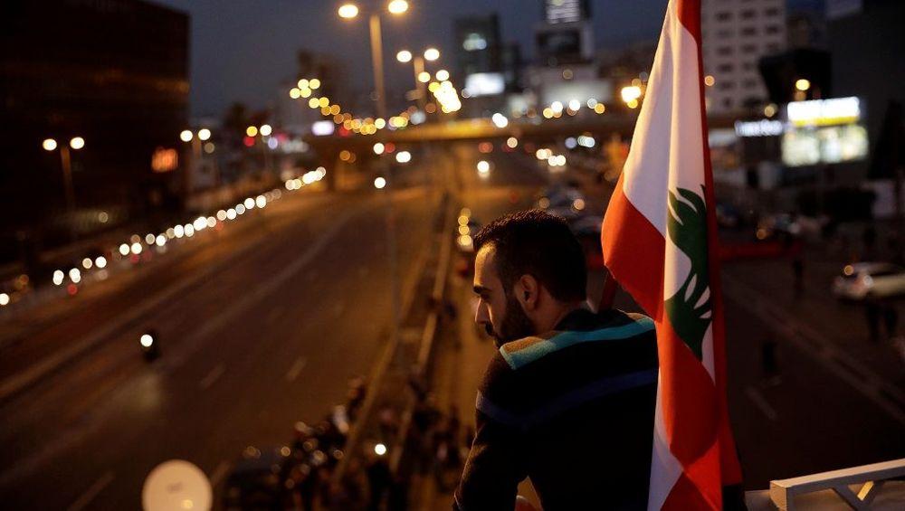 """Protestas en el Líbano presentan una """"oportunidad"""" para la comunidad LGBT - Noticias de Israel"""