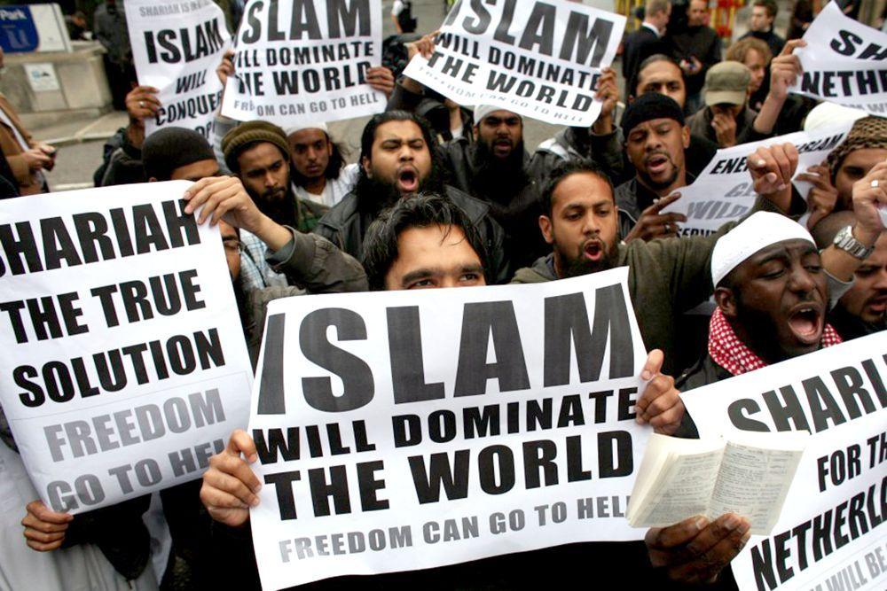 """""""Alahu Akbar"""", el grito que antecede a cada ataque terrorista"""