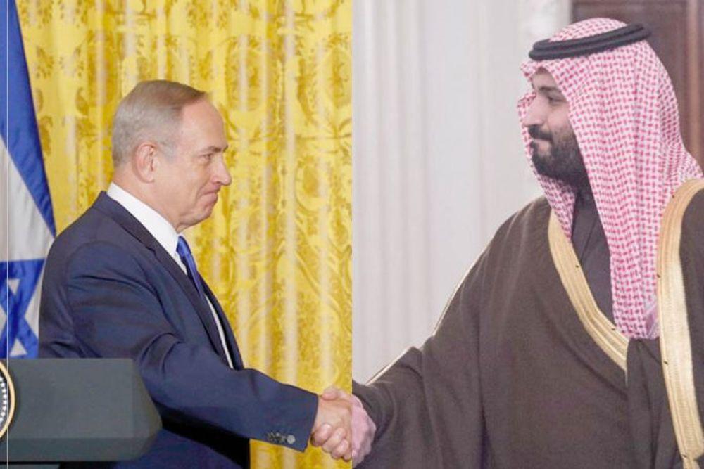 Arabia Saudita e Israel: ¿Quién necesita a quién?