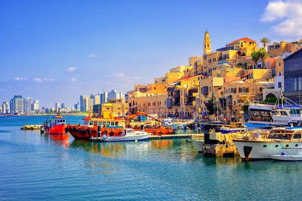 Tel Aviv fue declarada Patrimonio de la Humanidad por la Unesco en 2003 (Foto: GETTY)