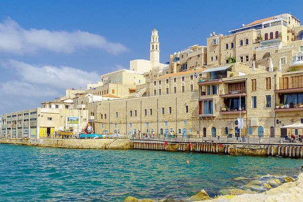Uno de los principales puertos del Mediterráneo, las raíces de Jaffa se remontan a hace 4.000 años.