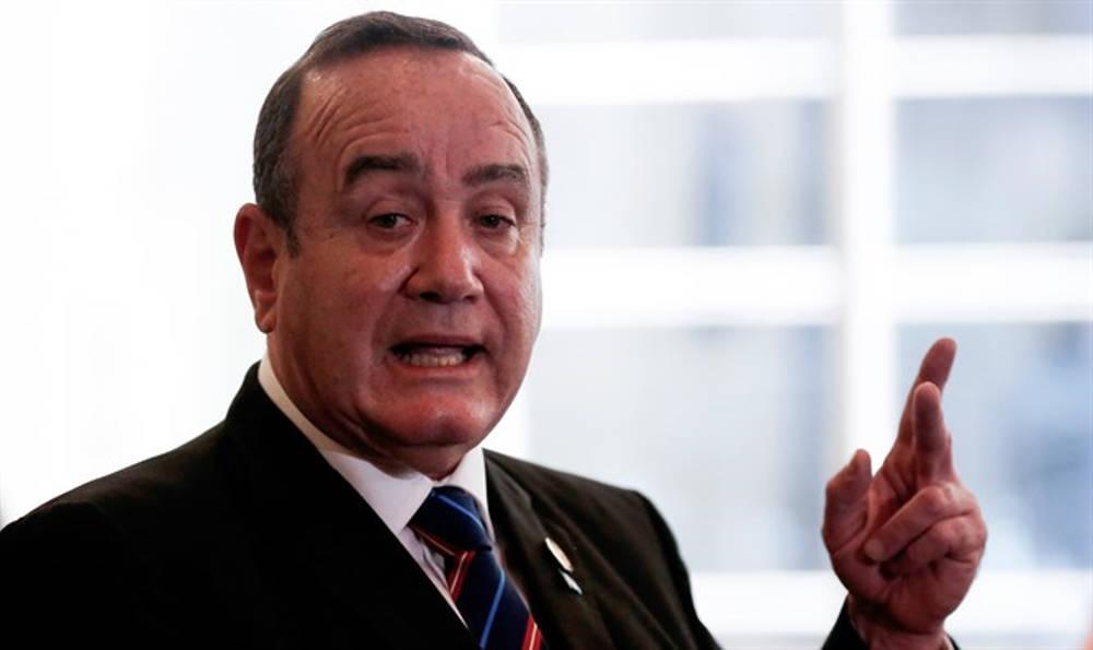 Nuevo presidente de Guatemala mantendrá su embajada en Jerusalem