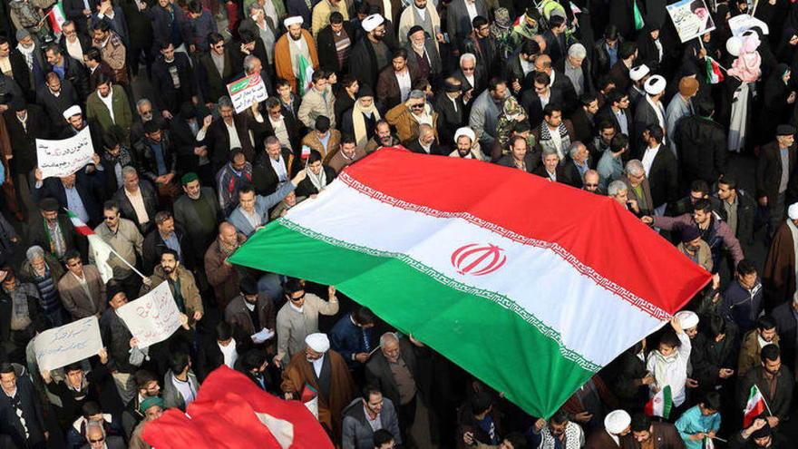 Expertos de la ONU instan a Irán a revocar las sentencias de muerte contra manifestantes
