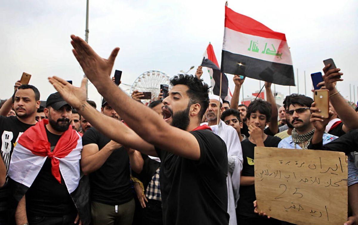 Las nuevas protestas iraníes revelan la negligencia y la maldad del régimen teocrático