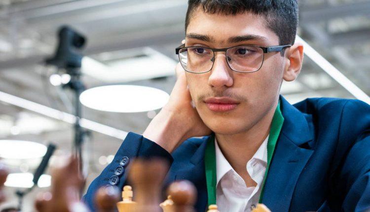"""Por la prohibición de competir con israelíes, el principal ajedrecista de Irán """"no jugará"""" por su país"""