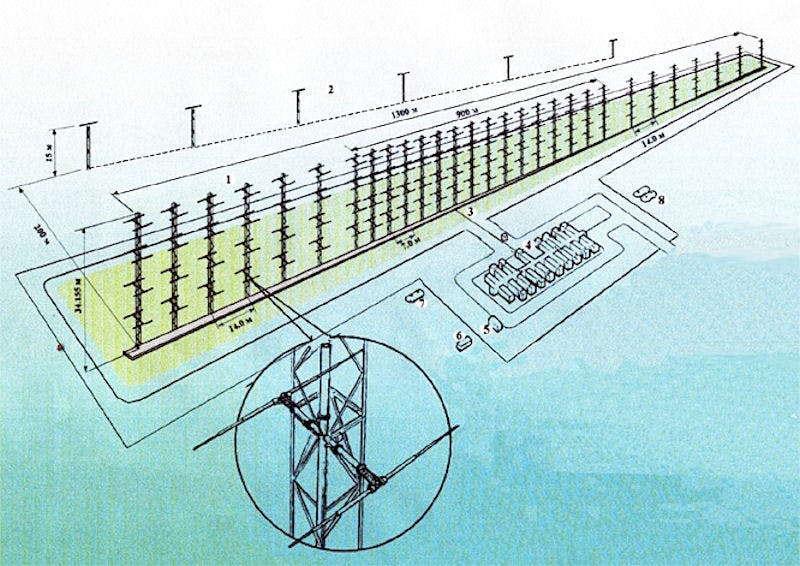 """Rusia planea establecer una nueva y enorme matriz de radar para ayudar a """"controlar"""" la región ártica"""