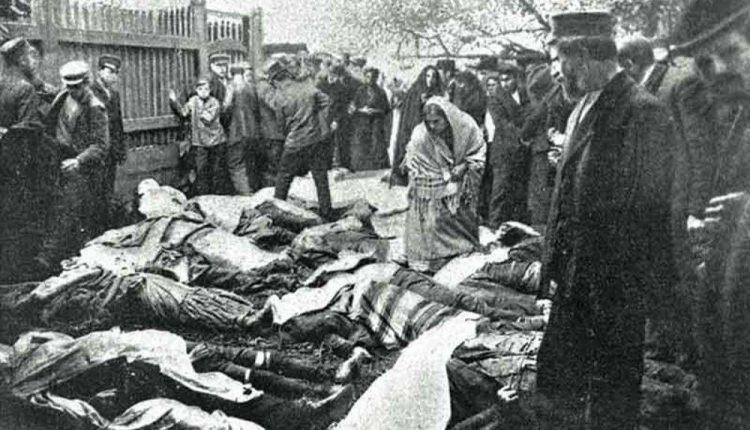 El 25 de diciembre en la historia judía