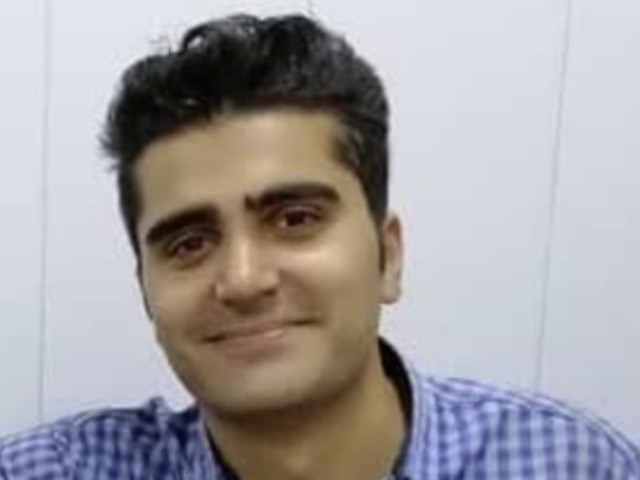 Tropas iraníes irrumpen en funeral de manifestante asesinado