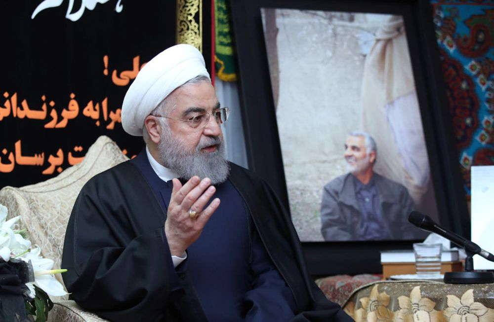 Irán amenaza con retirarse del Tratado Nuclear