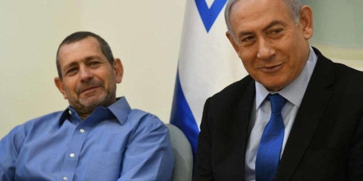 Jefe del Shin Bet: Frustramos 560 ataques terroristas en 2019