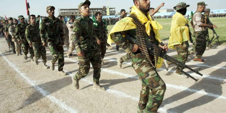 Líder de la milicia iraquí estaría entre los seis muertos en otro ataque estadounidense con aviones no tripulados
